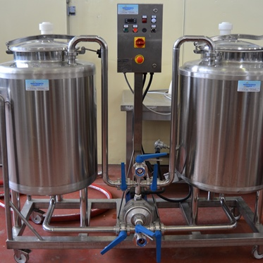 Birra Solution - Completamento Birrifici
